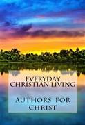Christian Book Marketing - Everyday Christian  Living