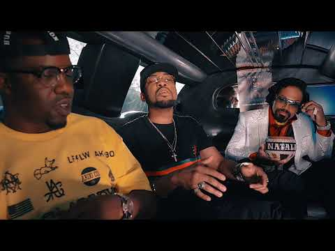 Natalac - Respect My Pimpin' [feat. Mr. Smith Aka Boss Money & Drumlordz Shawty] (Official Video)