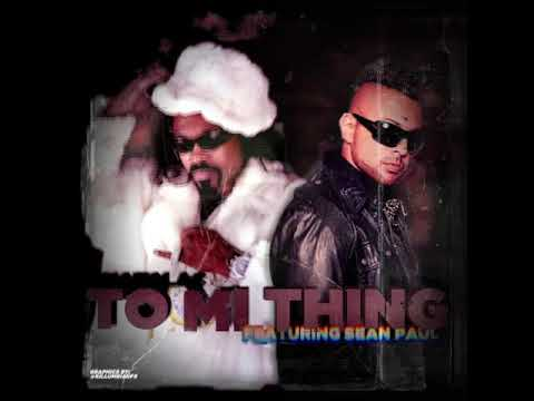 Natalac - To Mi Thing (Radio Edit) Feat. [Sean Paul]