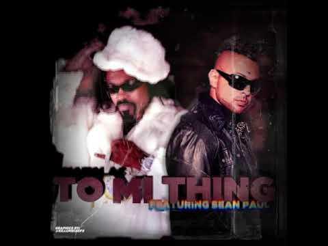 Natalac - To Mi Thing (Radio Edit) Feat. [Sean Paul]