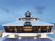 Equanimity Superyacht