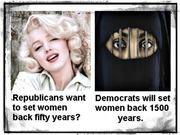 Women, Two Views