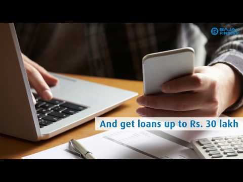 Avail your Pre Approved Business Loan Offer Now