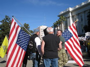 2nd Amendment Rally, Sacramento, 1-19-2013