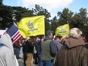 2nd Amendment Rally, Sacramento, 2-8-2013
