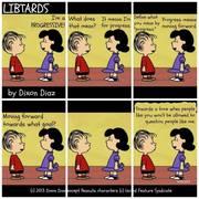Libtard - Peanuts