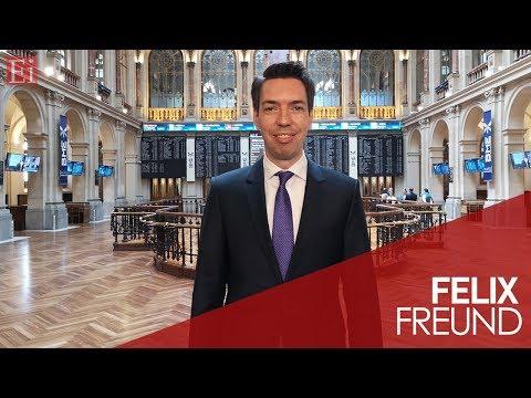 """Video Análisis con Felix Freund: """"Hemos invertido en los principales bancos españoles, Santander y BBVA"""""""