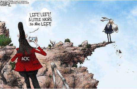 Left!