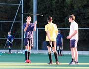Hockey - 4th XI vs St Georges Grammar School