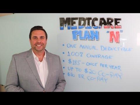 Compare Medicare Supplement Plans 2020.