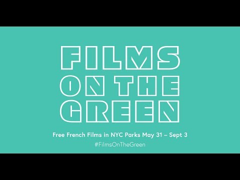 "Films on the Green Film Festival 2019 - ""Women Behind the Camera"""