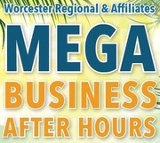 MEGA Business After Hours