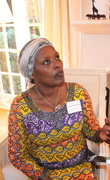 An Evening With Comrade Neema Namadamu