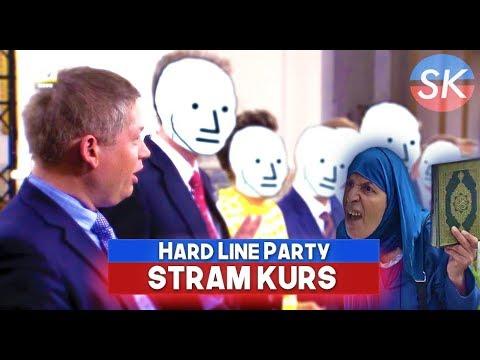 Paludan / Stram Kurs Denmark (Top Moments w/ English Subtitles)