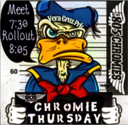 805Chromie Thursday Night Ride