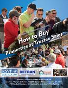 How to Buy Great Properties at Trustee's Sales