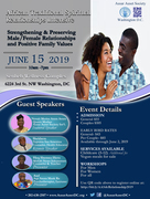 2019 African Traditional Spiritual Relationships Intensive