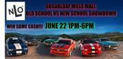Old School VS New School Showdown - Lawrenceville, GA