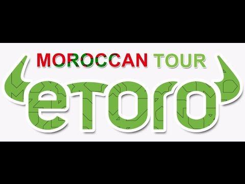 Etoro Morocco