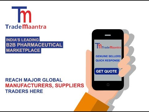 Trade Maantra: Online B2B Directory of Indian Manufacturers, Suppliers, & Traders in India