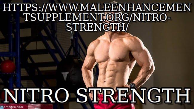 https://www.maleenhancementsupplement.org/nitro-strength/