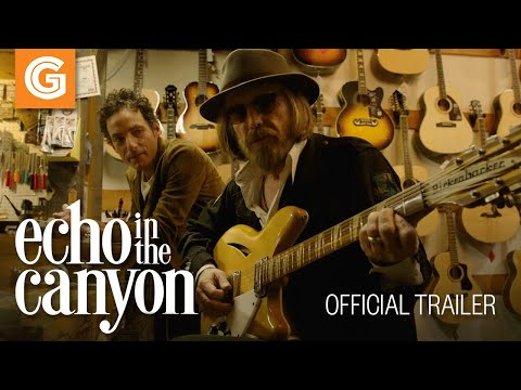 Echo In the Canyon Full Movie 2019
