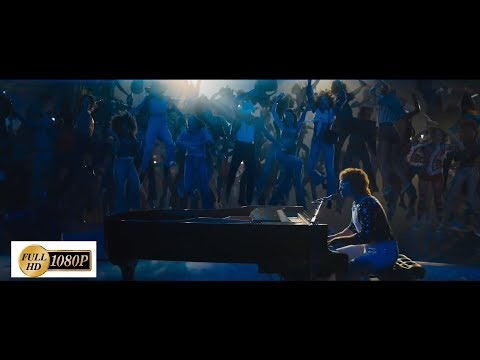 M.P.$Rocketman Full Movie 2019
