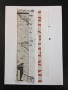 """Cinzia Farina - """"Rotte, I"""" - per The New International Mail Art Call, Berlino, a cura di Reiner Wieczorek"""