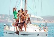 Foro :: Singles en Veleros a Baleares :: Verano 2019 :: 8 días desde 560€