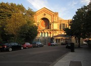 SORRY - Postponed - History Walk in Alexandra Park
