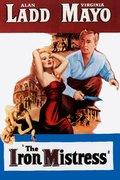 The Iron Mistress (1952)