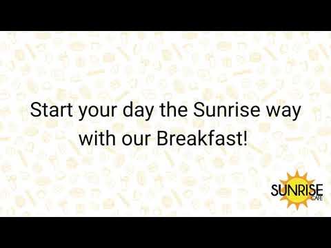 Breakfast Ocean City NJ|sunrisecafeoc.com|Call Us-609-398-9300