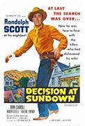 Decision at Sundown (195…