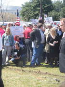Stop the spending now April 6, 2010