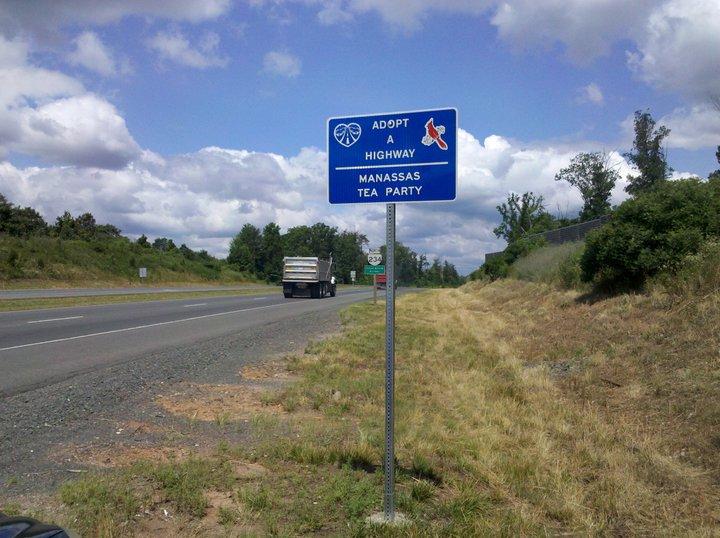 Adopt a Highway MTP