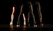 International Festival of Arts and Ideas: Dorrance Dance: Myelination