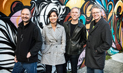 International Festival of Arts and Ideas: Kronos Quartet: Music for Change: The 60's - The Years That Changed America