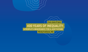 International Festival of Arts and Ideas: 400 Years of Inequality: A People's Observance for a Just Future