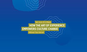 International Festival of Arts and Ideas: How the Art of Experience Empowers Culture Change