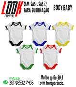 BODY BABY DETALHE BODY-BABY-INFANTI-BABY-LOOK-CAMISA-REGATA-MACHAO-CROPPED-VESTIDO-TUNICA-OVERSID-LONGLINE-RAGLAN