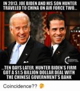 biden china