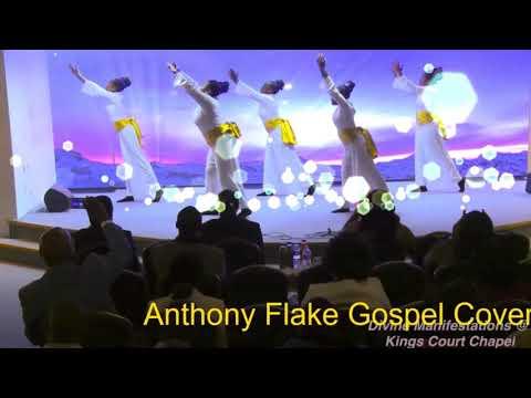 Anthony Flake Gospel Cover