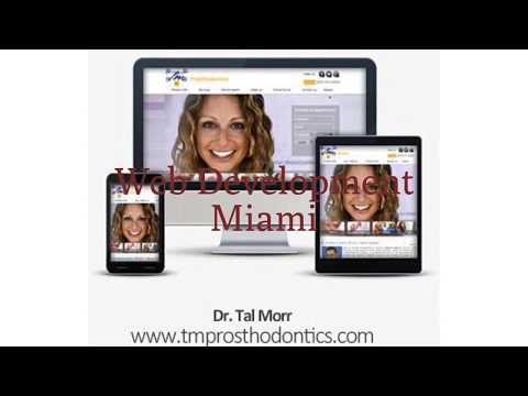 Miami Web Design Agency
