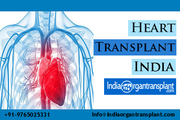 Successful Heart Transplantation Outcome with the Top Cardiac hospitals of India