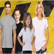 Buy Sublimation T-Shirts At Wholesale Prices In Thailand