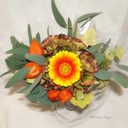 Finn vakre blomsterbuketter i Hamar