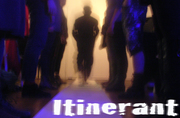 ITINERANT festival for Contemporary Performance Art