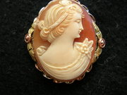 cameo front