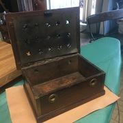 bell box open
