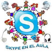 Skype en el Aula.